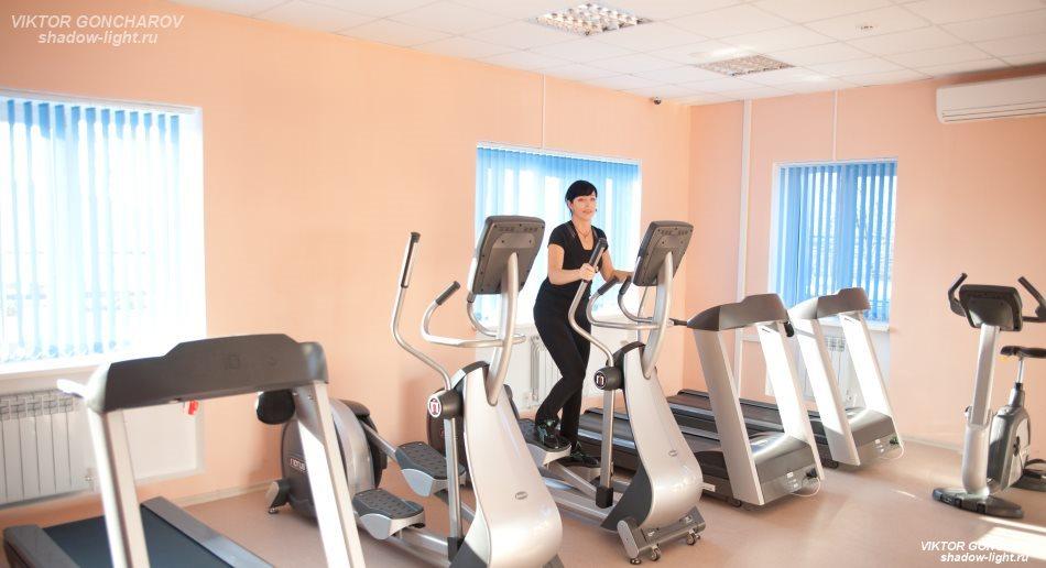 Фитнес спортивные клубы занятия
